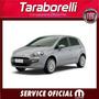 Service Oficial Fiat 30000 Km Punto 1.6 Y 1.8