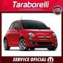 Service Oficial Fiat 40000 Km 500 M Air