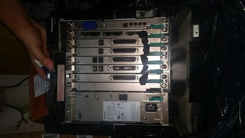 Service / Reparacion / Centrales Telefonicas Todas L/ Marcas