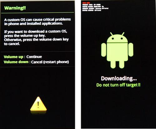 Servicio Reparación Samsung Lg Motorola Sony Imei Efs Root