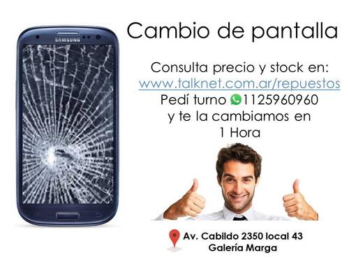Servicio Técnico Celulares Tablets Samsung Lg Motorola Blu +
