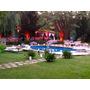 Alquilo Casa Quinta Eventos Pilar / Zona Norte / Por El Dia