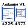 Alquiler De Andamios