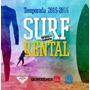 Alquiler Tablas De Surf Y Trajes De Neoprene X Día - Semana