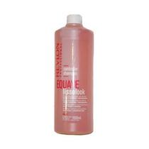 Shampoo Equave Lissolook (alisados) 1 Litro De Revlon