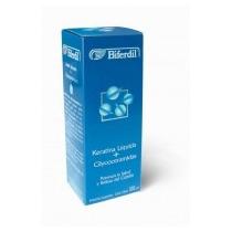 Biferdil Keratina Líquida + Glycoceramidas Atomizador X 100