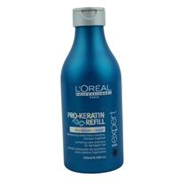 Shampoo Pro Keratin Refill Loreal Profesional Experto X250ml