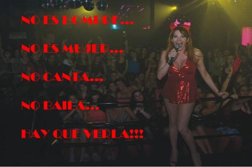 Show De Humor Transformista