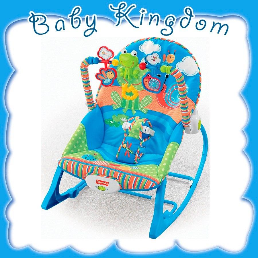 Preview for Silletas para bebes