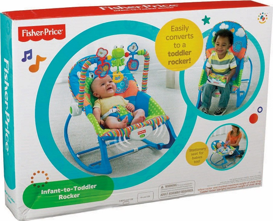 Mecedora fisher price precio imagui for Silla mecedora para bebe