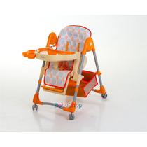 Bebushop++++silla De Comer 5 Alturas La Mejor Envio Gratis!!