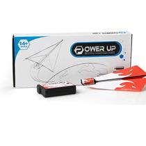 Kit Motor P/ Avión De Papel Power Up Tiendadelbebe
