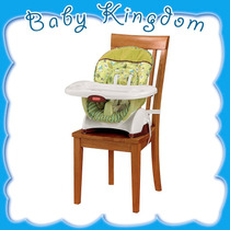 Silla Comer Bebe Booster Fisher Price. Pañalera Baby Kingdom