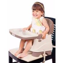 Silla De Comer Booster Plegable Ok Baby | Toysdepot