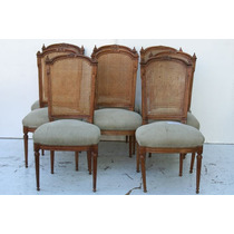 Reparacion de sillas de esterilla en rosario sta fe for Muebles antiguos argentina