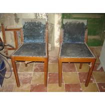 Sillas Francesas Dormitorio