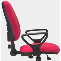 Silla Giratoria Operativa Regulable Ergonomica Pc Sillon