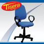 Silla De Oficina Pc Escritorio Regulable Ergonomica Sillon