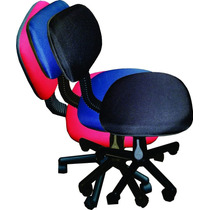 Silla Neumatica Sillon Oficina Escritorio Pc Regulable