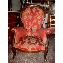 Sillon Colonial Antiguo