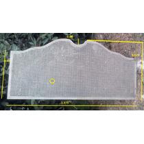 Paño De Esterilla Cama, Sillon, Cerramiento, Puerta