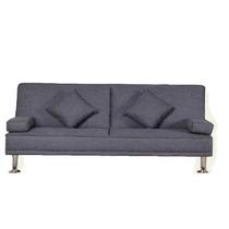 Sillón Moderno Futón Sofa Cama 3cps Mod. Luke Stock