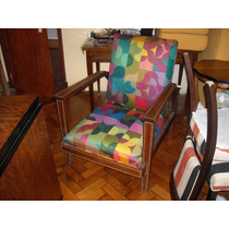 Sillon Art´deco