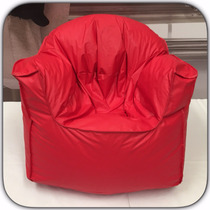 Puff Fiaca Sillon Adulto,decoracion Living