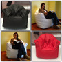 Puff Fiaca Sillon Adulto, Decoracion Living