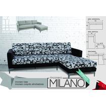 Sillon Rinconero Frontera. Modelo Milano