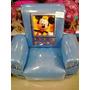 Sillon Para Niños Mickey