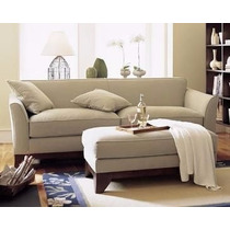 Sillon Sofa 3cps Manhattan En Chenille Entrega Inmediata!!!