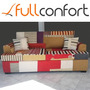Sillon Sofa Patchwork 2/3 Cuerpos Diseño Premium + Regalo