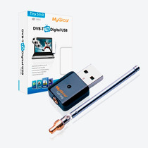 Sintonizadora Tv Digital Mygica Isdb-t Tda Full Seg Usb 2.0
