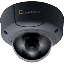 Camara Ip Domo Fijo Megapixel Quadrix Hd Net-module