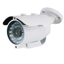 Cámara De Seguridad Modelo Xa 100 A H D 720 P 1 M Pixel