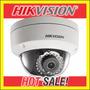 Cámara Tipo Domo Ip Hikvision 2 Megapixel Wifi Poe Full Hd