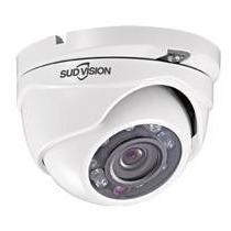 Cámara De Seguridad 700 Tvl Sud Visión Compatible Hik Vision