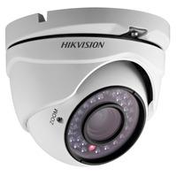 Camara Domo Varifocal Exterior Zoom 700tvl Hikvision 2ce55a2