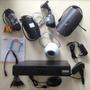 Kit Dvr Instalado 8 Canales + 4 Camaras + Cable + Hd 500gb