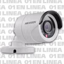 Camara Seguridad Infrarroja Turbo Hd Tvi Hikvision 2ce16c2t