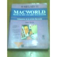 Macworld Manual Del Usuario Macintosh Por Jim Heid