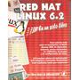 Red Hat Linux 6.2 En Un Solo Libro Rojo De Editorial Gyr