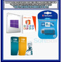 Windows 10 Pro + Office 2016 + Antivirus En Pendrive 8 Gb