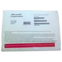 Windows 10 Home 64 Bits Full Español Dvd Licencia Original