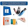Windows 8.1 Pro + Office 2013 + Antivirus En Pendrive 8 Gb