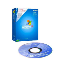 Windows Xp Professional Sp3 32bits En 1 Dvd Booteable