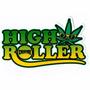 Creature Skateboard High Roller Sticker 15.1 X 8.8cm