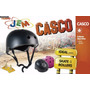 Casco Para Skate, Rollers O Patines