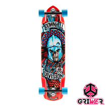 Solo Tabla De Longboard Sector 9 Javelin 2015 Griwer